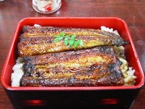 蒲焼 - うなぎ料理 古座川の口コミ - じゃらんnet